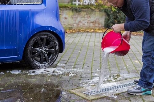 Hjemmevask er skadeligt for miljøet